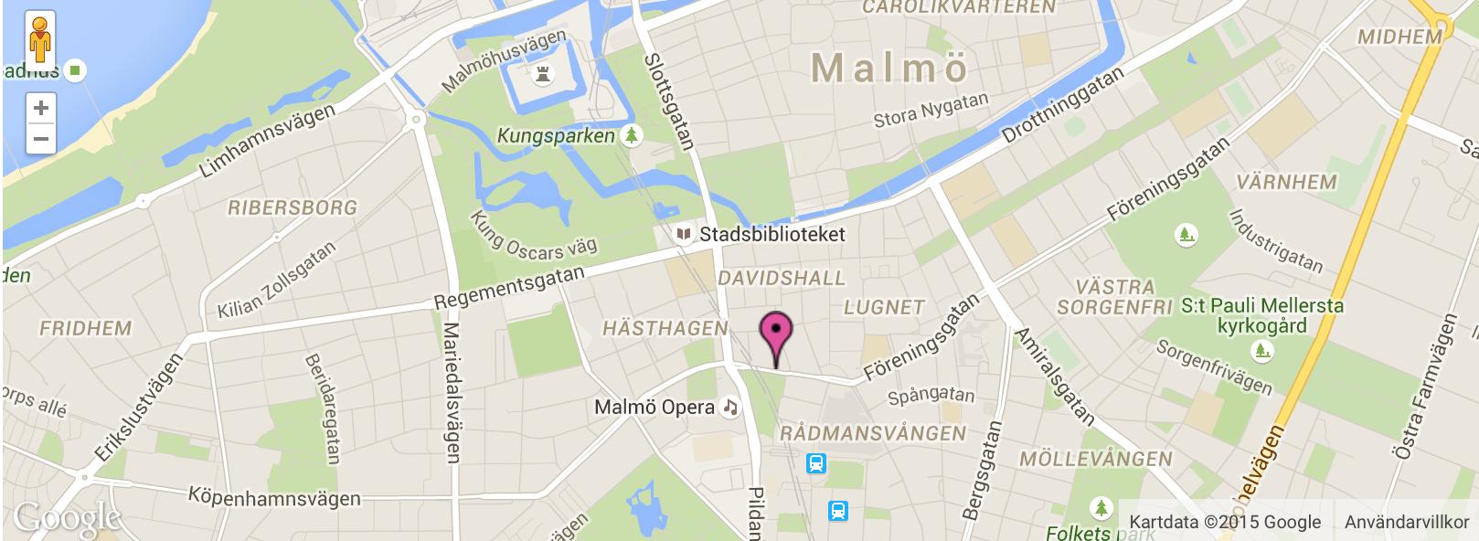 Stjernfeldts Begravningsbyrå | Östra Rönneholmsvägen 7 , 211 47 MALMÖ