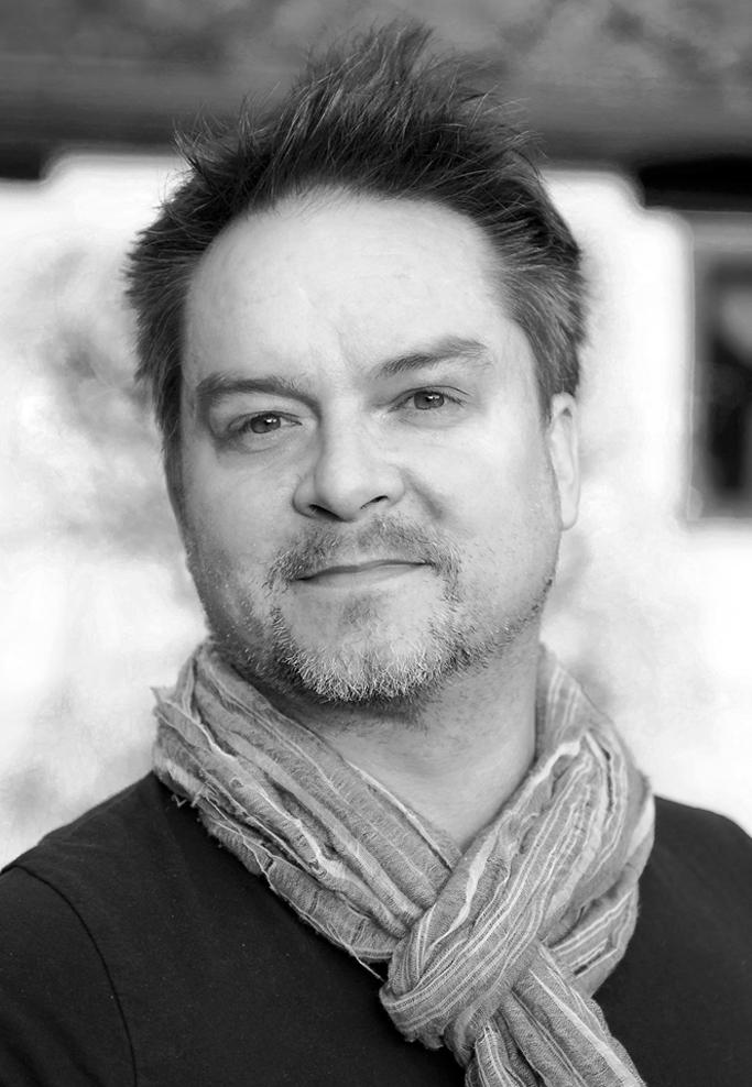 Fredrik Stjernfeldt